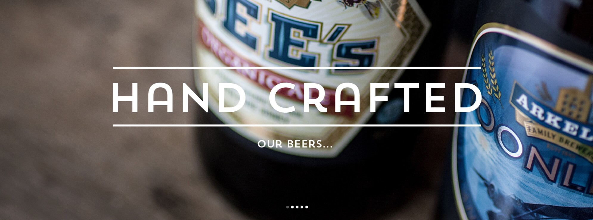 209e5d604d24 Arkell's Brewery, Swindon, Wiltshire. Family brewers since 1843 with ...