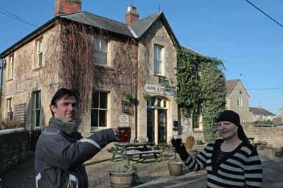 Mark Green & Sarah Smith, Rose & Crown, Lealowres1.jpg