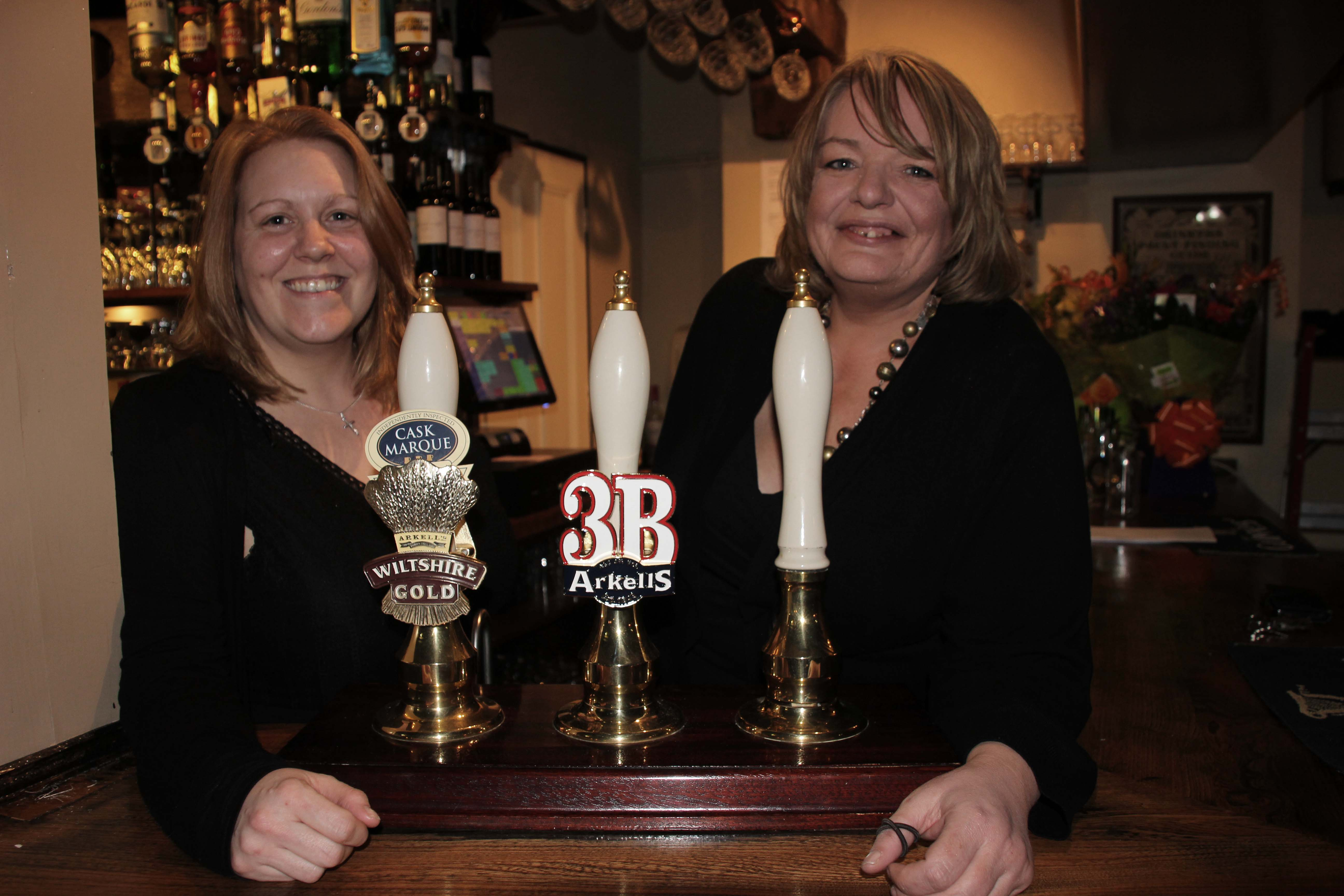 Claire Shoesmith & Clare Rouse, The Carpenters Arms 2.jpg