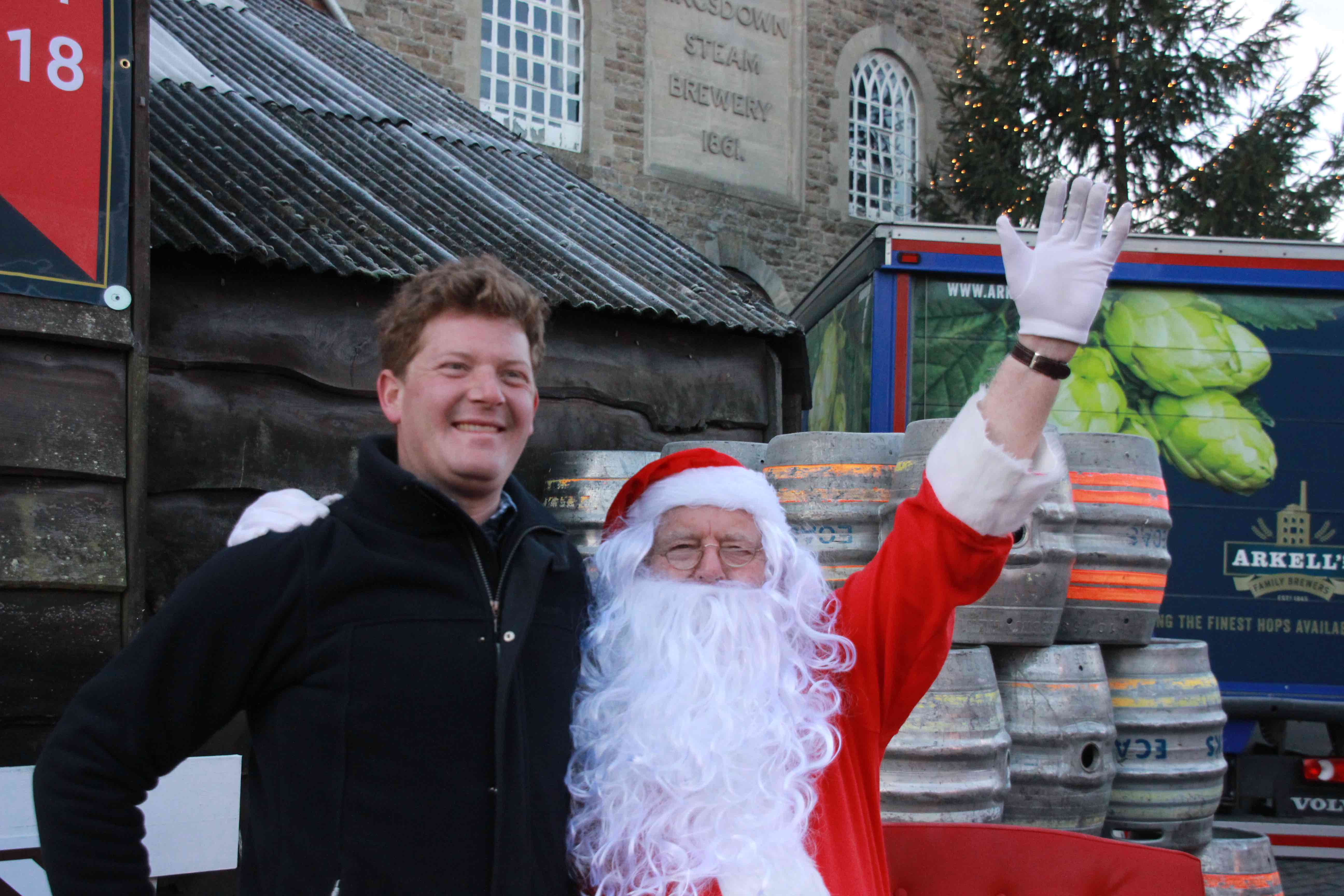 Alex Arkell with Father Christmas LR.jpg